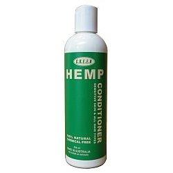 Green Hemp Conditioner 250ml