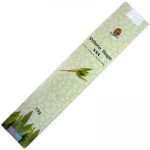 Kamini Incense Flat Pack WHITE SAGE XXX 15g