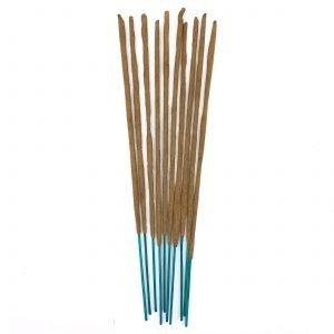 Nag Champa Patchouli 10g - Handmade Incense