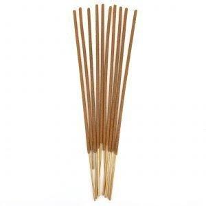Natural Sandalwood 10g - Handmade Incense