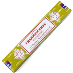 Satya Incense FRANKINCENSE 15g