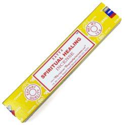 Satya Incense SPIRITUAL HEALING 15g