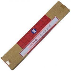 Satya Premium Incense DRAGON'S BLOOD