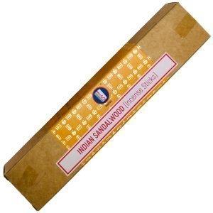 Satya Premium Incense INDIAN SANDALWOOD 15g
