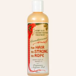 Argan Hair as Strong as Rope Conditioner 500ml - The Good Oil