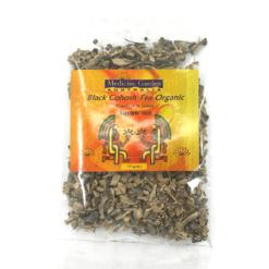 Black Cohosh Tea Organic 50g - Medicine Garden