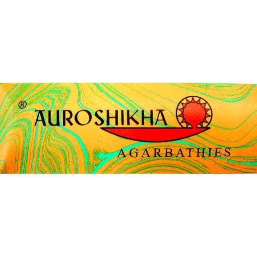 Auroshikha FRANKINCENSE (Peace Maddipal) 10g