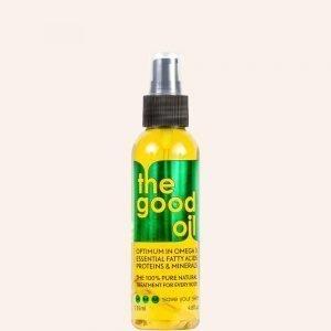 The Good Oil - The Good Oil