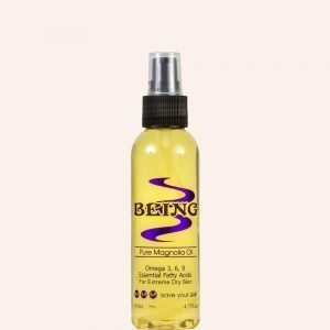 Being Body Oil 125ml - The Good Oil