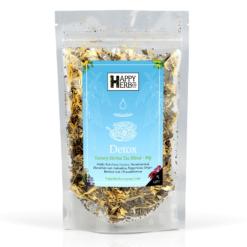 Detox Luxury Herbal Tea Blend 40g - Happy Herb Co