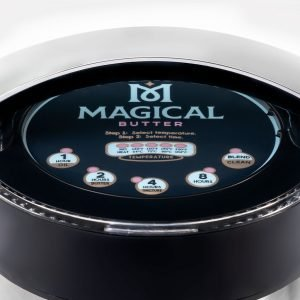 Magical Butter Machine MBe2 240V