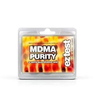 Eztest MDMA Purity