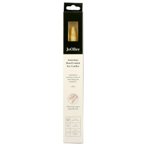 Jo Olley Ear Candles Set of 2