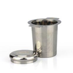 Tea Infuser Happy Herb Stainless Steel