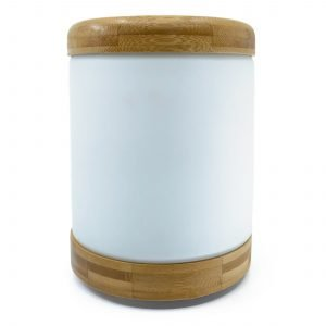 Diffuser (Cylinder) Glass/Bamboo