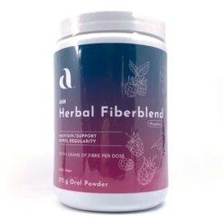 Herbal Fiber Blend