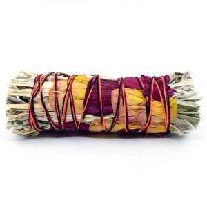 Manifest your Intentions Smudge Stick - With Good Intentions