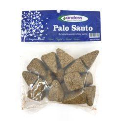 Palo Santo Cones - Andess