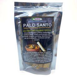 Palo Santo Pack 100g - Andess