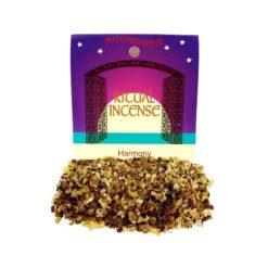 Ritual Incense Mix HARMONY 20g - Moondance Incense