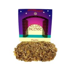 Ritual Incense Mix PSYCHIC 20g - Moondance Incense