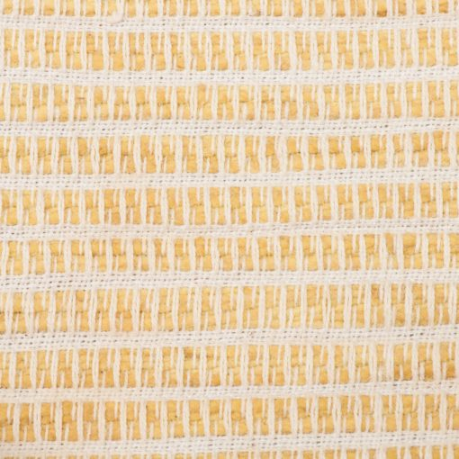De Uria Yellow Yoga Mat Turmeric - Anti-inflammatory