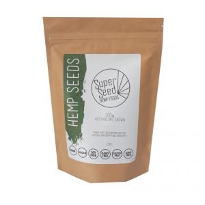 Super Seed Hemp Foods