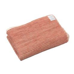 De Uria Coral Yoga Mat Red Sandalwood - Energising and Detoxifying