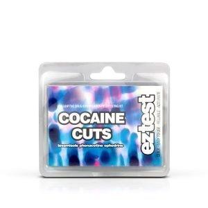 Eztest Cocaine Cuts