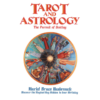 Tarot and Astrology Muriel Bruce Hasbronck 9780892811212