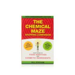 The Chemical Maze Shopping Companion