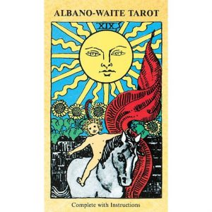 TC: Albano-Waite Tarot Deck
