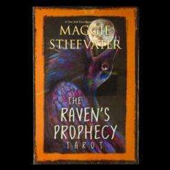 TC: Raven's Prophecy Tarot Set