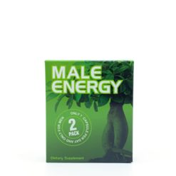 Male Energy 2 pack