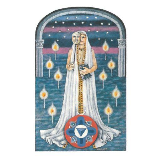 The Jungian Tarot Deck 4