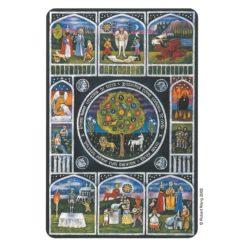 The Jungian Tarot Deck