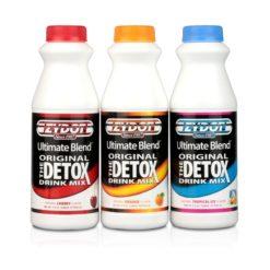 Zydot Ultimate Blend Detox