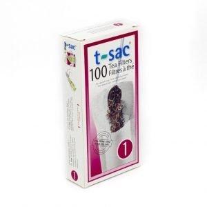 T-Sac 100 Tea Filters