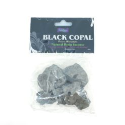 Black Copal Resin 40g - Andess