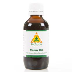 Virgin Neem Seed Oil