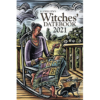 2021 Llewellyn Witches' Datebook