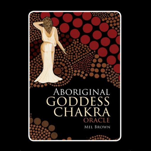 IC: Aboriginal Chakra Goddess Oracle