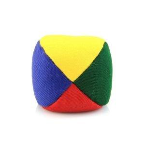Cube Juggling Ball