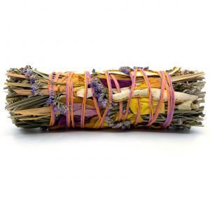 Fertility ~ Creation ~ New Beginnings Smudge Stick - With Good Intention