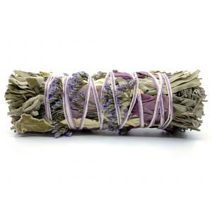 Trust your Intuition Smudge Stick - With Good Intentions