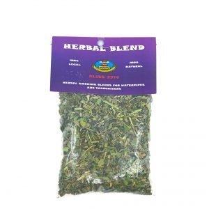 Herbal Blend Bliss