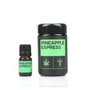 My Terpenes - Pineapple Express 5ml