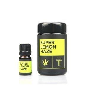 My Terpenes - Super Lemon Haze 5ml