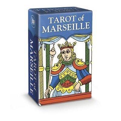 TC: Marseille Mini Tarot