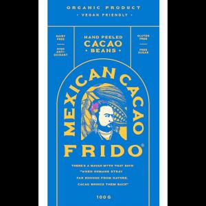 Frido Cacao Beans 100g